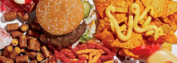 "Junk Food ""As Addictive as Heroin"""