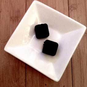Organic Raw Chocolates