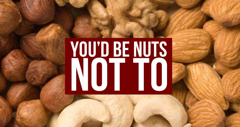 Eating Nuts Could Reduce Pancreatic Cancer Risk