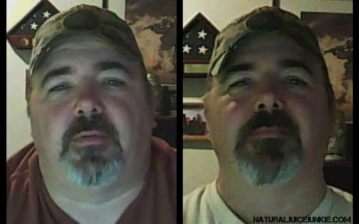 Juicing: Joe Gets Off Diabetic Meds in Just 2 Weeks