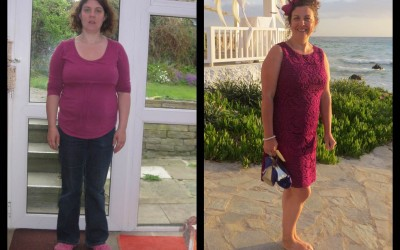 """Juicing Helped Me Participate Fully in Life Again"""