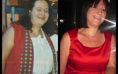 Juicing for Weight Loss: Paula Loses 71 Pounds (32 kgs)