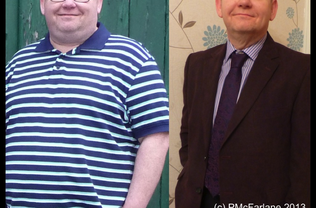 Phil Loses 60 Pounds and Gets Off His Diabetic Medication