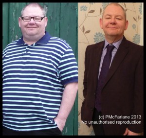 Juicing: Phil Loses 60 Pounds and Gets Off His Diabetic Medication