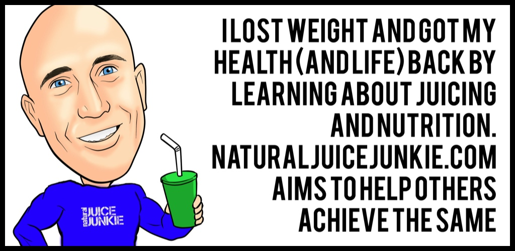 Natural Juice Junkie Mission Statement