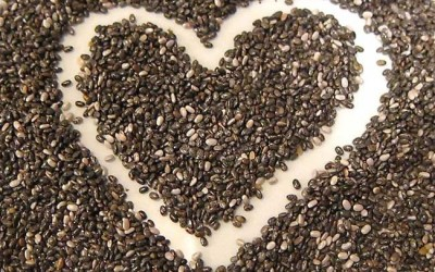 Juicing FAQs: How Can I Use Chia Seeds?