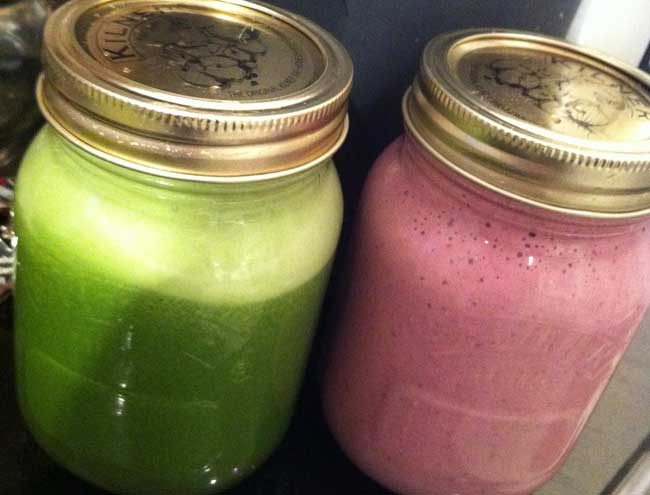 Juicing FAQs: How Much Do You Juice Each Day?