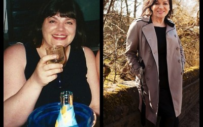 Juicing Helps Stephanie Lose 126 Pounds and Cure Polycystic Ovaries