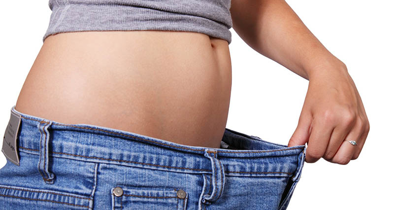 Weight Loss: How to Minimise the Risk of Loose Skin