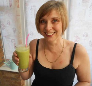 Mark's wife starts juicing after Natural Juice Junkie Live Event