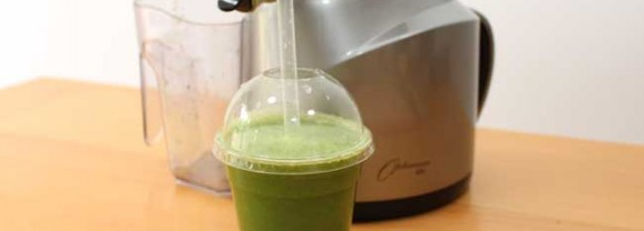 Free Juicing Programmes