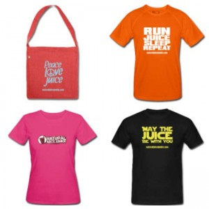 Juicing Apparel - Clothing for the Juicing Generation