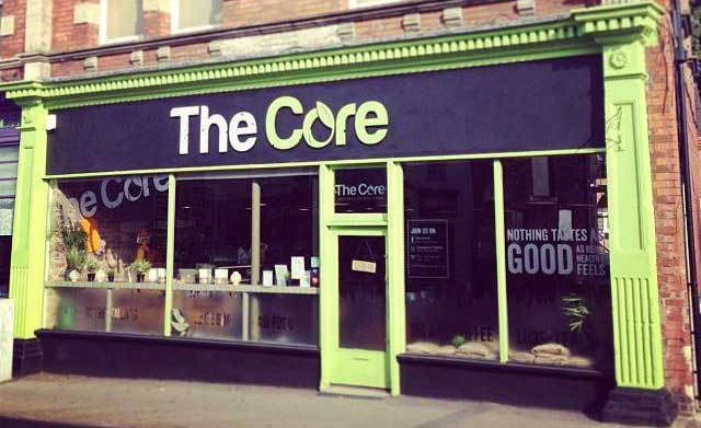 The Core Swindon