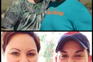Juicing For Weight Loss: Stewart and Jody Shed 90 Pounds in Under 3 Months
