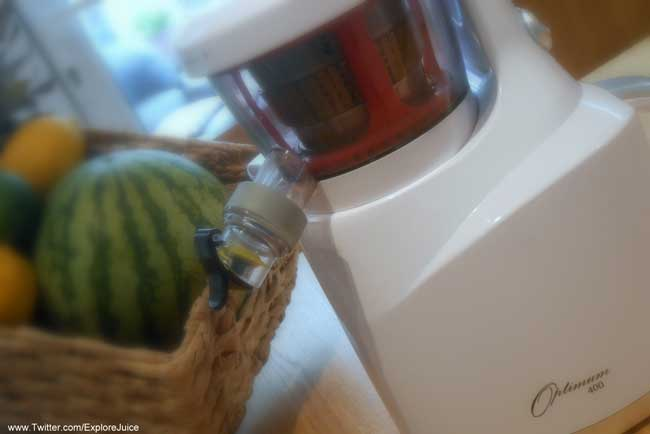 Juicing Journal: Time To Upgrade Your Juicing Equipment?