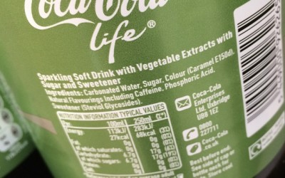 Warning: Don't Buy Coca-Cola Life Without Reading This First!