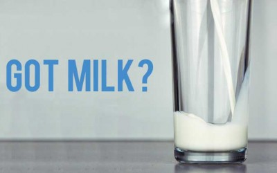 Got Milk? Then You've Got More Chance of Dying Early Too