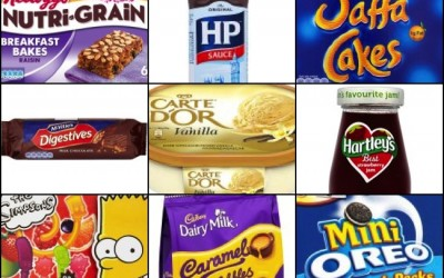 The Supermarket Snacks As Addictive As Crack