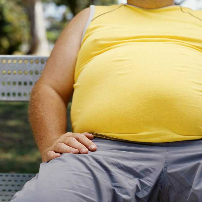 Overfed and Undernourished – Obese People Are Actually MALNOURISHED