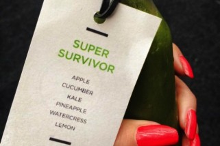Super Survivor