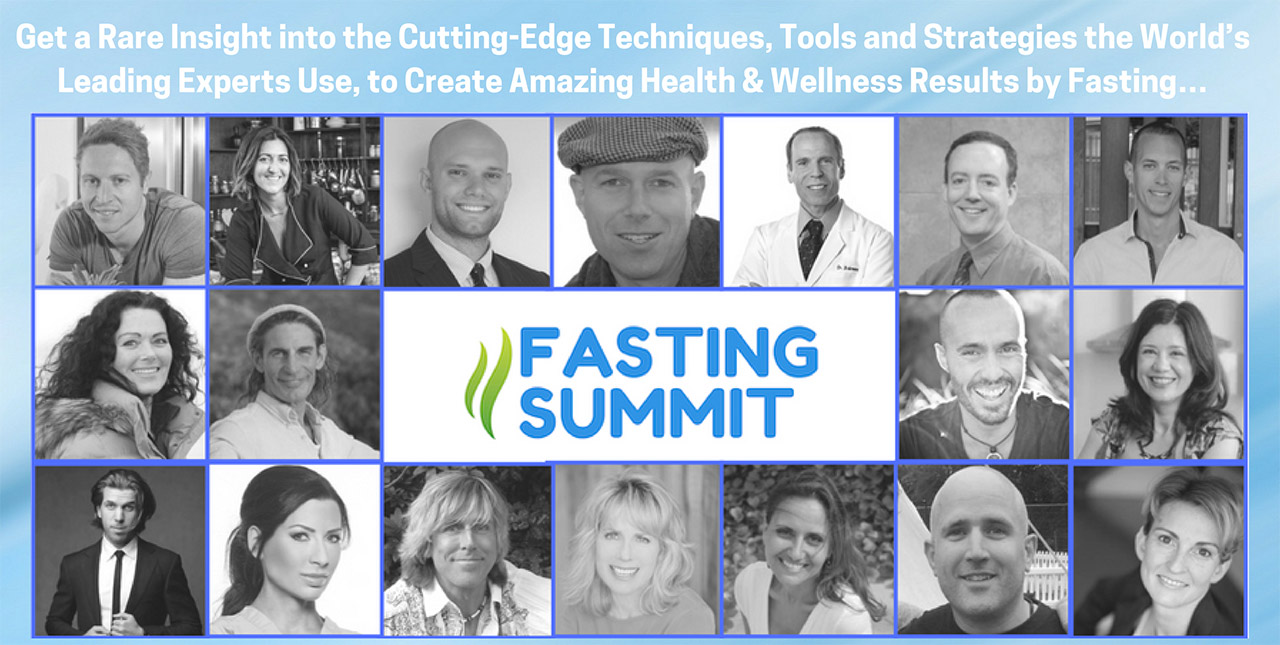 The Fasting Summit 2016