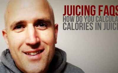 Juicing FAQs: How Do You Calculate Calories in Juices?