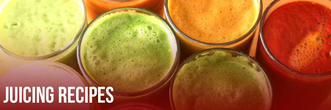 Juicing Recipes - Natural Juice Junkie