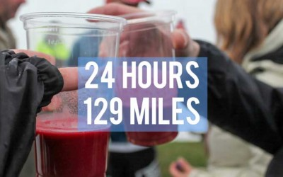 Team Juice Completes Cotswold 24 Hour Race