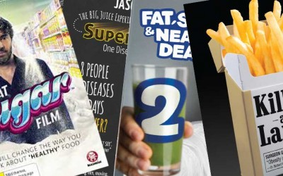 10 More Life Changing Documentaries About Food and Health