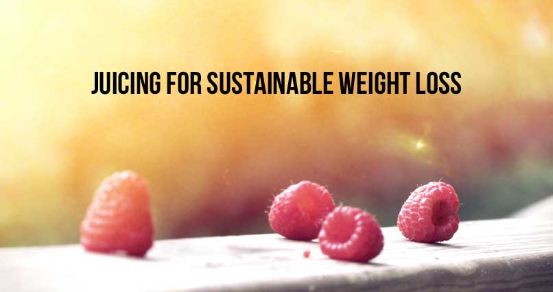 Juicing for Weight Loss: Obtainable vs Sustainable