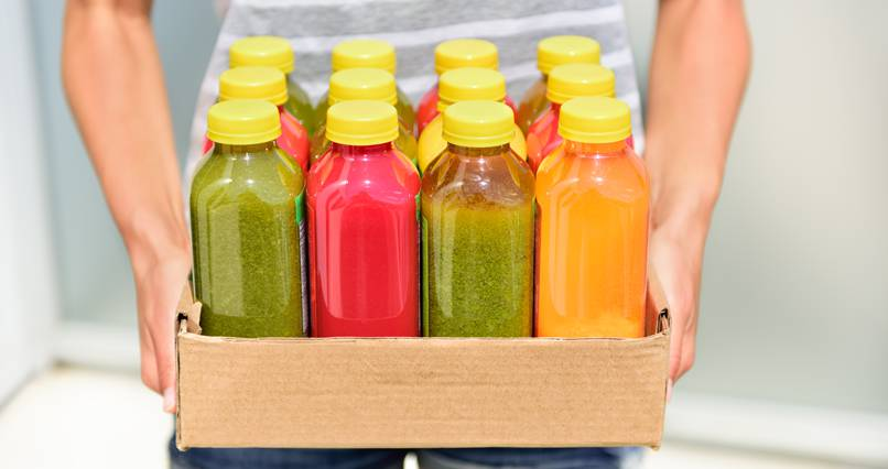 Rise of the Pseudo Juice (Supermarkets Do NOT Want You to Read This)