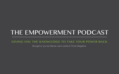 Empowerment Podcast: The Man Who Sailed Around The World