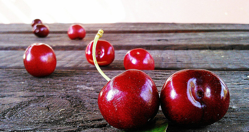 Cherry Juice As Good As Drugs For Reducing High Blood Pressure