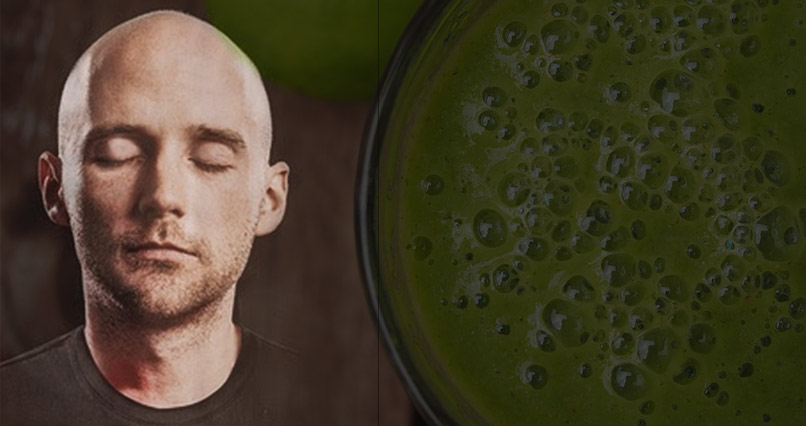 The Smoothie That Saved Moby's Life