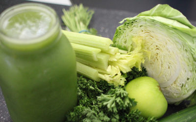 Juicing with Thyroid Issues