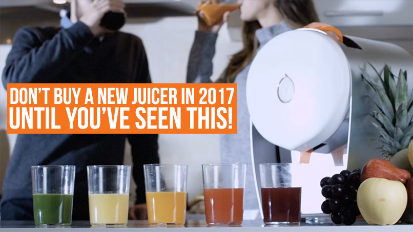 Don't Buy a Juicer in 2017 Without Reading This First