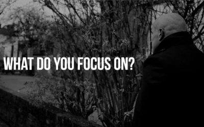 What Do You Focus On?