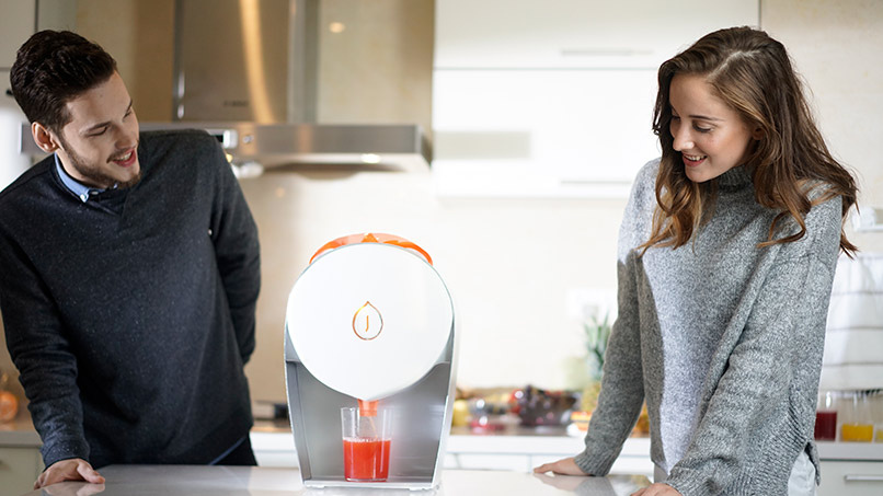 Juisir - is it a game changing juicer?