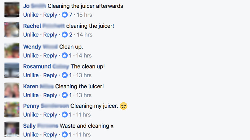 Juisir & Juicero - Juicers that don't need cleaning